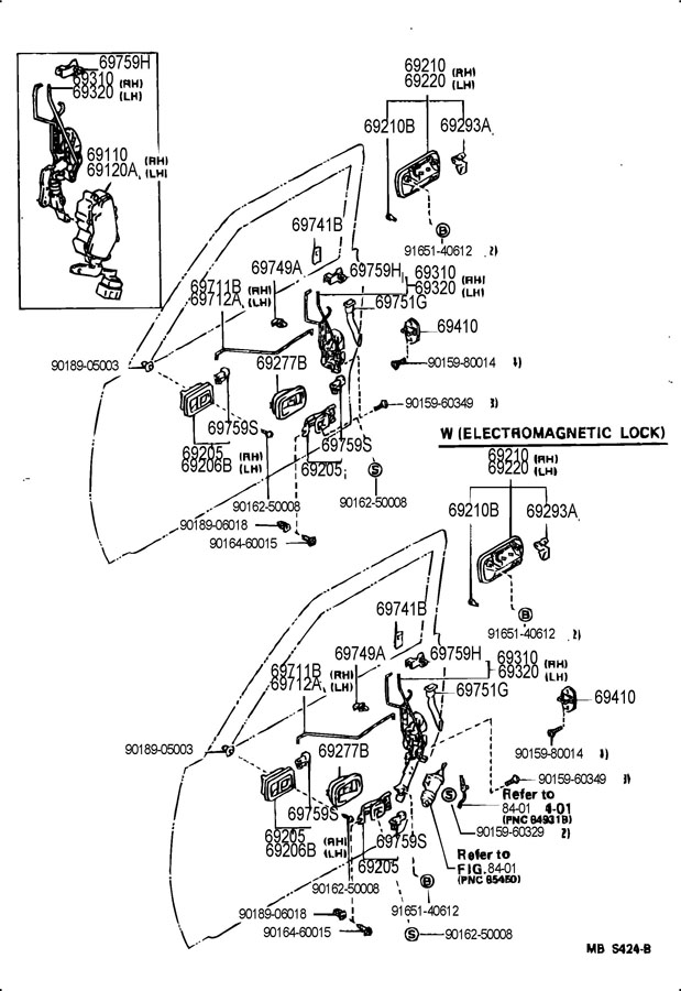 [DIAGRAM] Chiltons Import Wiring Diagrams 1987 1988
