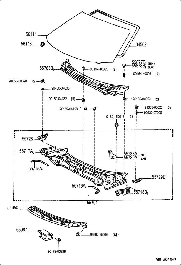 1991 TOYOTA MR2 T-BAR ROOF 2000CC 16-VALVE DOHC EFI TURBO