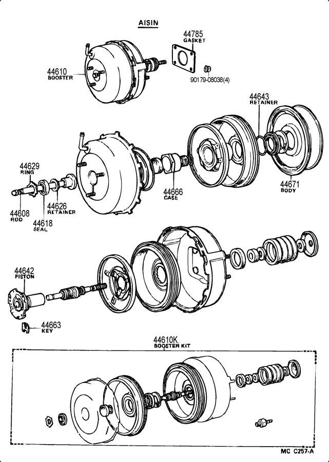 1989 Toyota Tercel Vacuum Diagram. Toyota. Wiring Diagram
