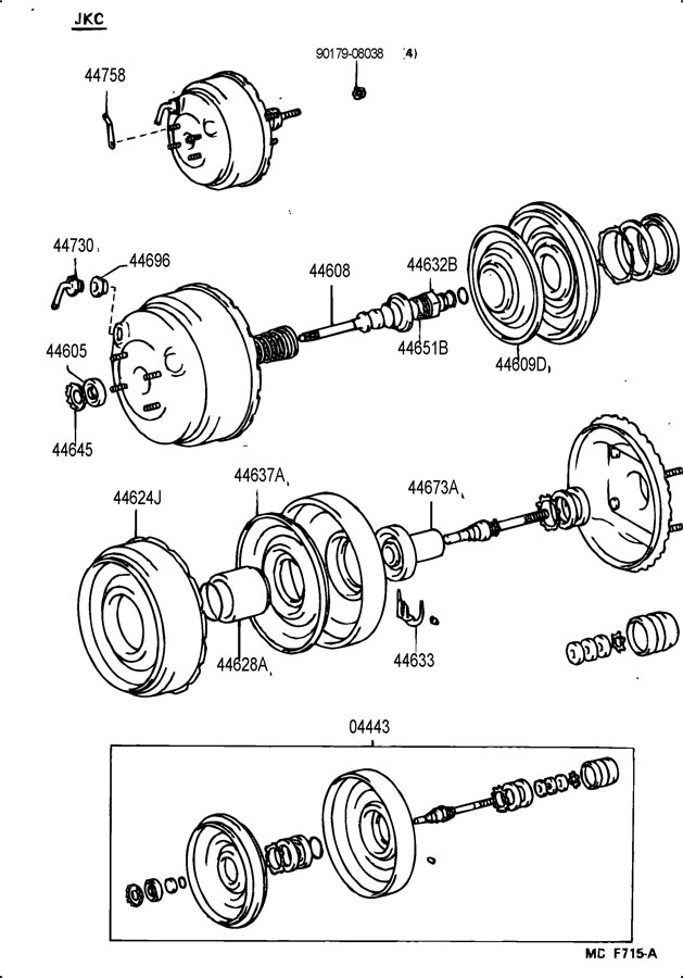 Diagrams 1993 Toyota All Vacuum Diagrams 1994 Mr2 Vacuum Diagrams 2