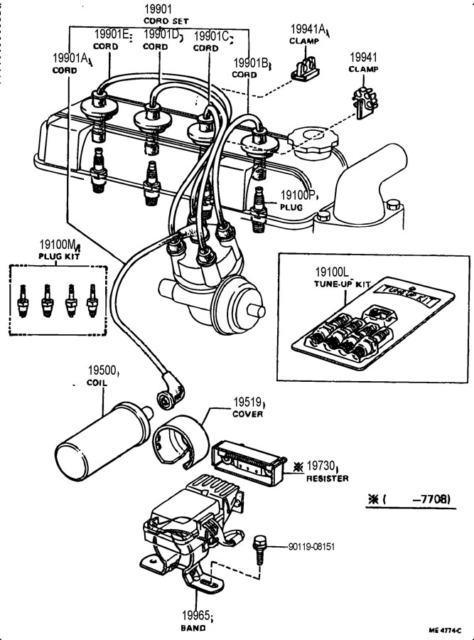 [DIAGRAM] Suzuki Cultus Engine Tuning Diagram 2003 FULL