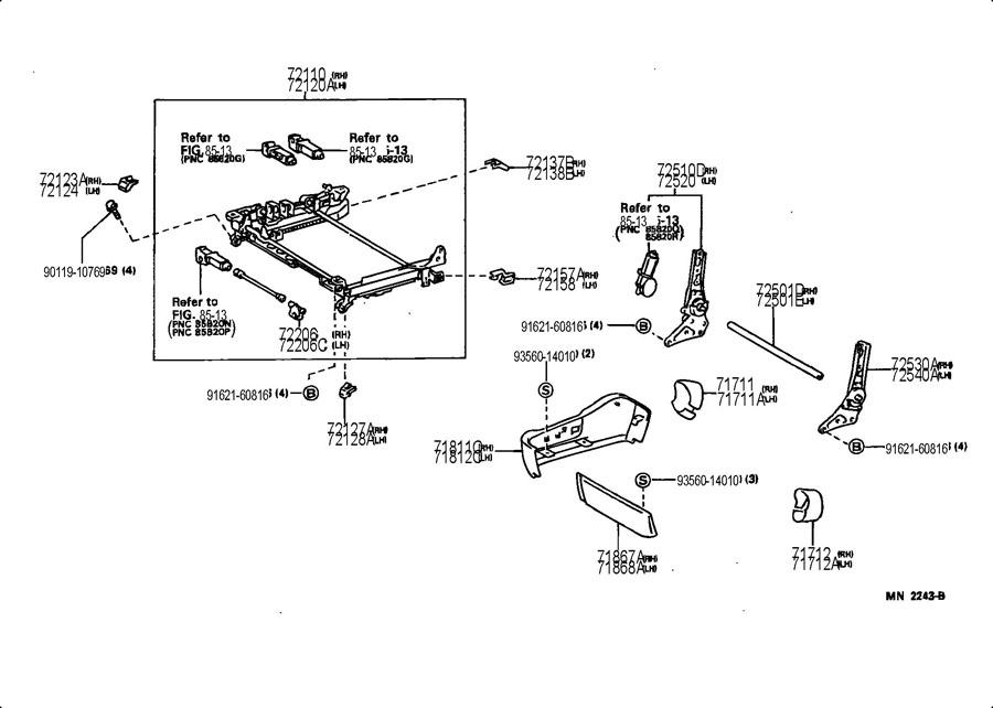 [DIAGRAM] Pt Cruiser Power Seat Wiring Diagram FULL