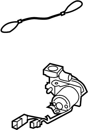 2009 Land Rover Range Rover Sport Air Suspension
