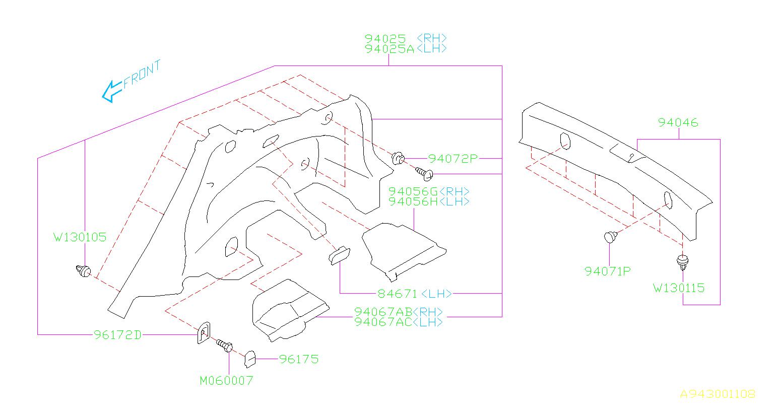 hight resolution of subary crosstrek fuse box 25 wiring diagram images