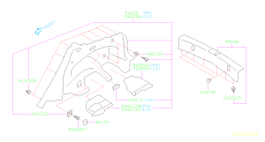 2013 Wrx Wiring Diagram Home Link | Wiring Library