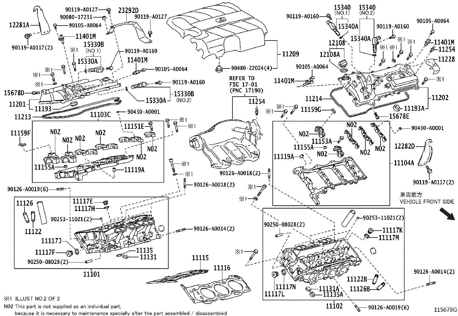 [DIAGRAM] Wiring Diagram Lexus Rx 350 FULL Version HD