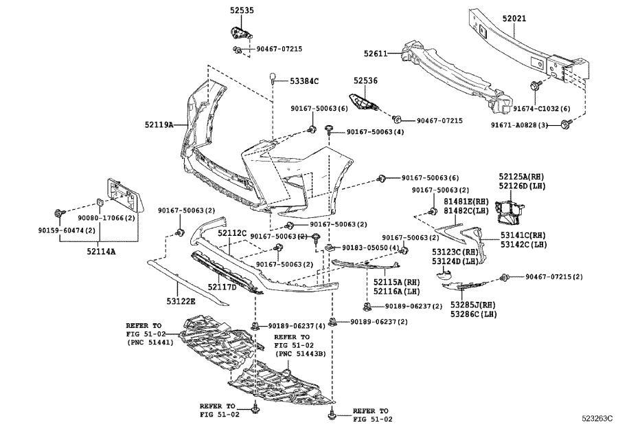 [DIAGRAM] Wiring Diagram For 2007 Lexus Rx 350 FULL