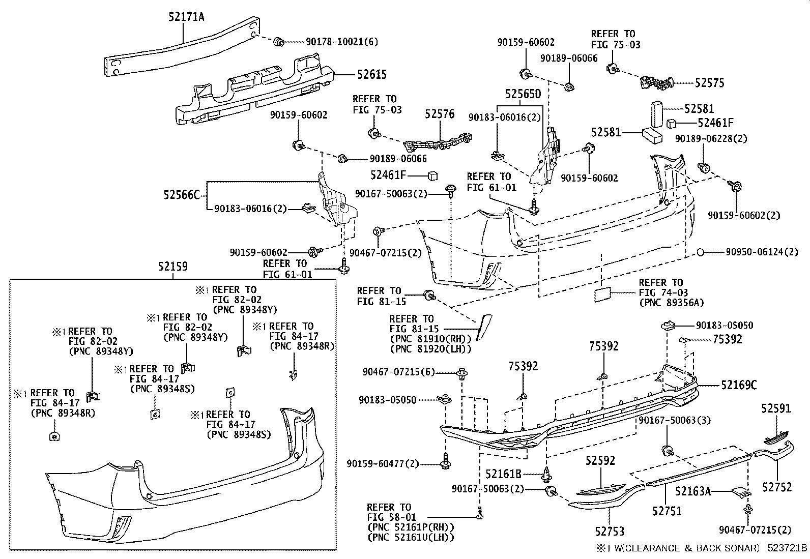 Lexus Ls400 Parts Diagram