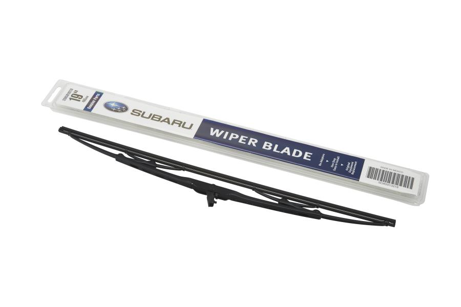 2007 Subaru Forester Blade assembly-windshield wiper