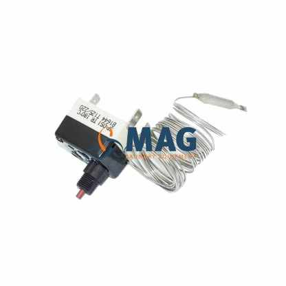 SECURITY THERMOSTAT RESET (12135898)