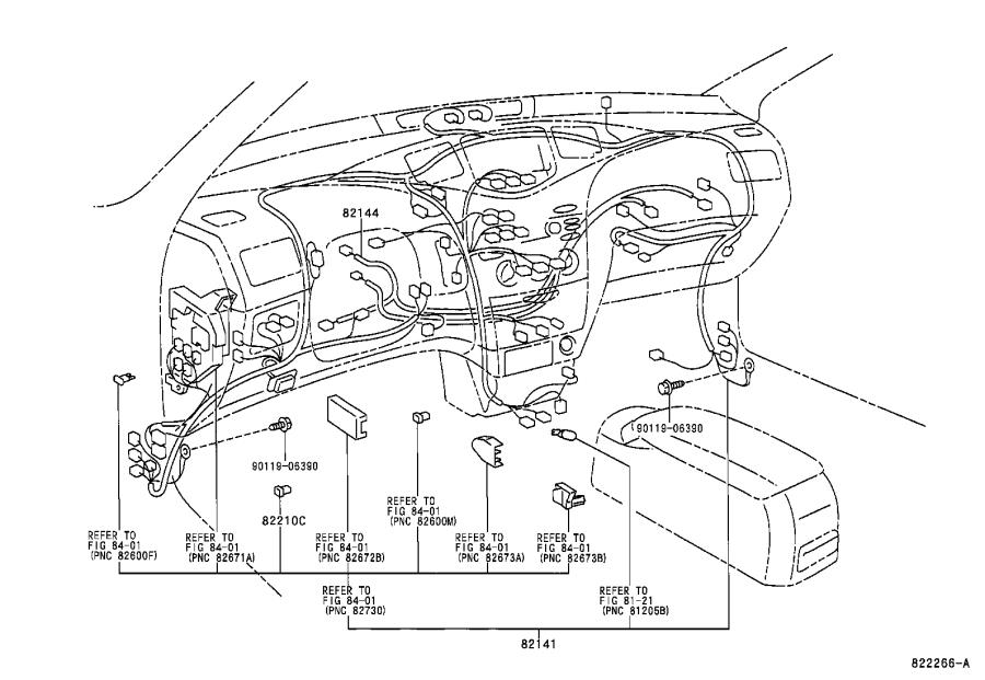 Toyota Prius Battery Cable. Wire, Engine, NO.3. Electrical
