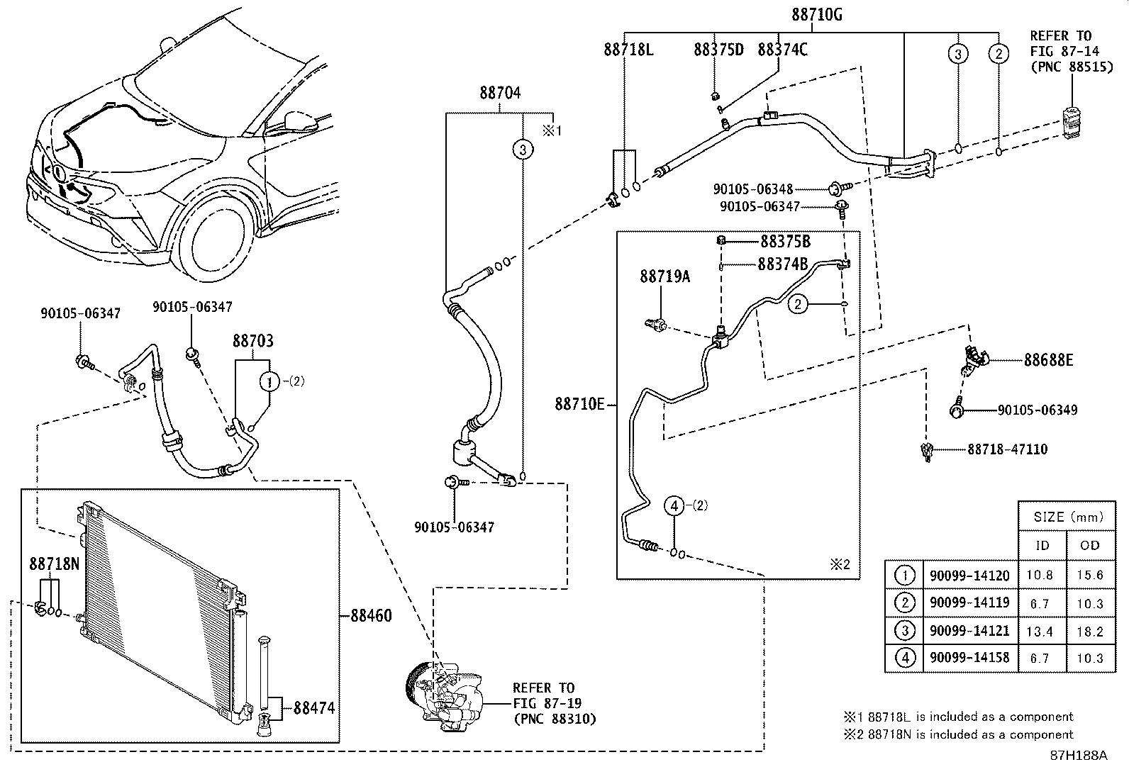 Chevy Volt Diagram - Wiring Diagrams List on