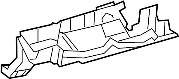 Nissan Murano Fuse Box Cover. HARNESS, ENGINE, BODY