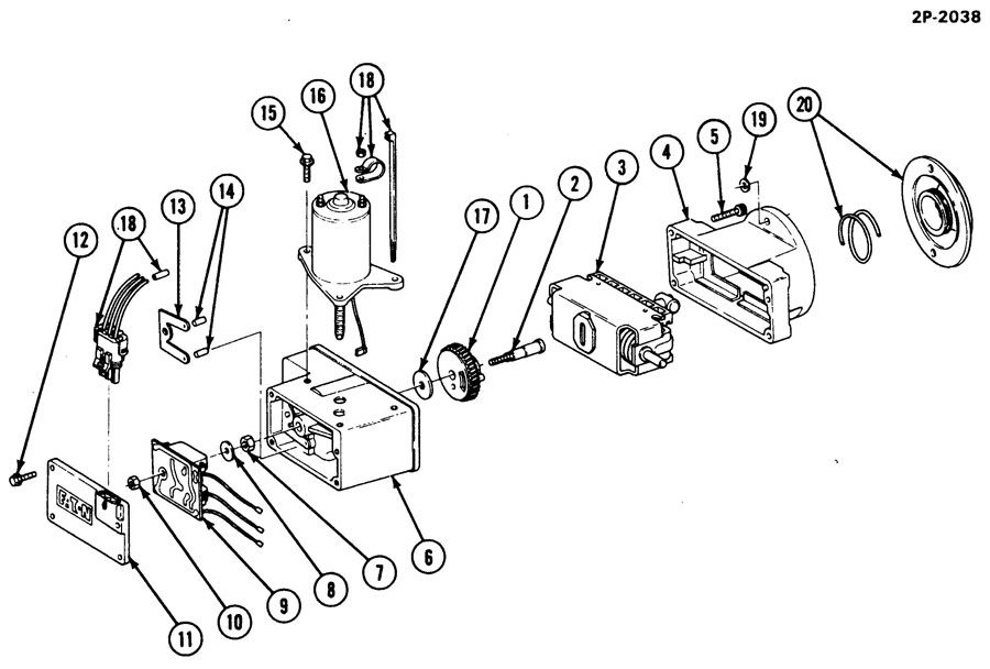 Eaton Rear End Diagram, Eaton, Get Free Image About Wiring
