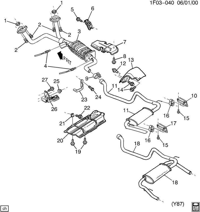 96 Camaro 3800 V6 Engine Diagram, 96, Get Free Image About