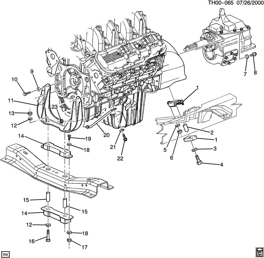 Cat 3126 Engine Wiring Diagram 3126 Cat Fuel System