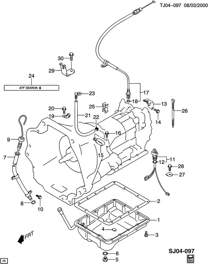 2000 Chevy S 10 Blazer Evap Diagram, 2000, Free Engine