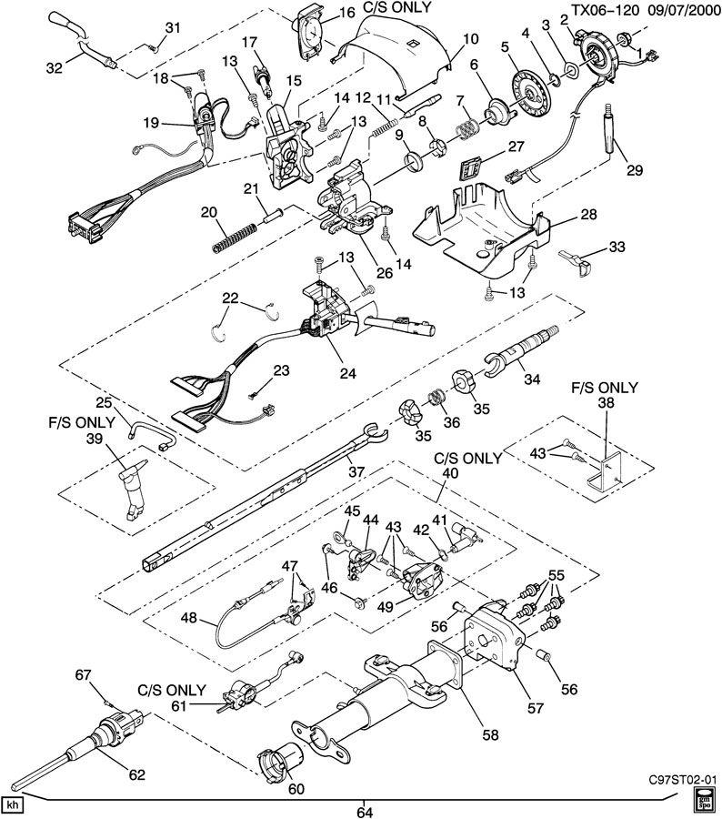 Gmc 4x4 Transfer Case Diagram, Gmc, Free Engine Image For