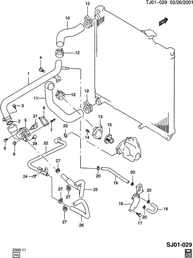 Gm Engine Coolant Supplement Sealer