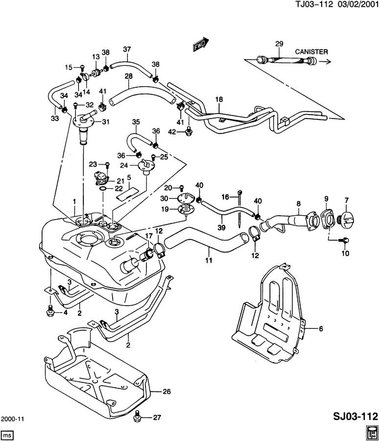 Chevy Tracker 2 0l Engine. Chevy. Auto Wiring Diagram