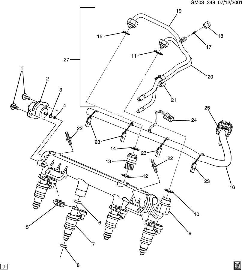 Gm Flex Fuel Wiring Diagram