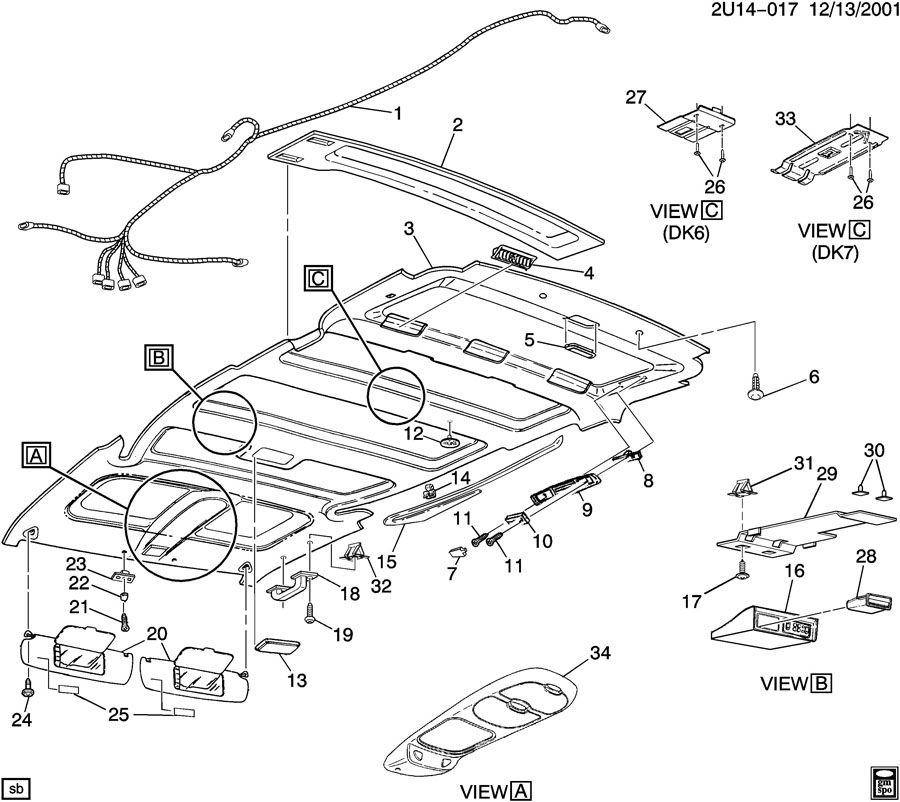 Grand Am Rear Suspension Parts. Diagrams. Wiring Diagram