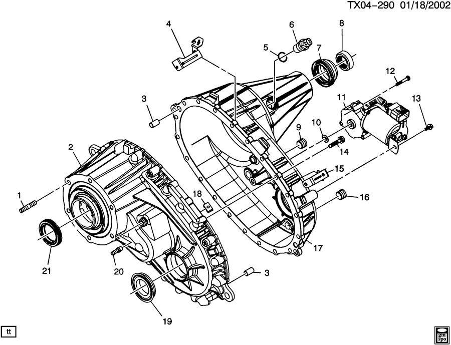04 Trailblazer Ac Wiring Diagram, 04, Free Engine Image