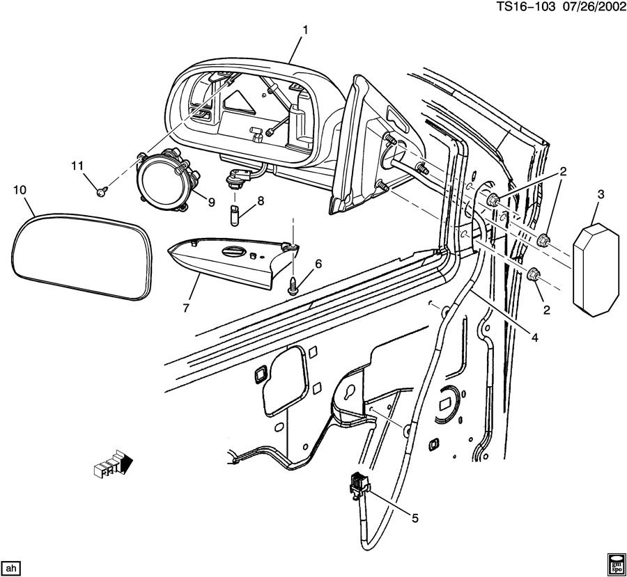 2003 Chevy Impala Fuel Lines Diagram, 2003, Free Engine