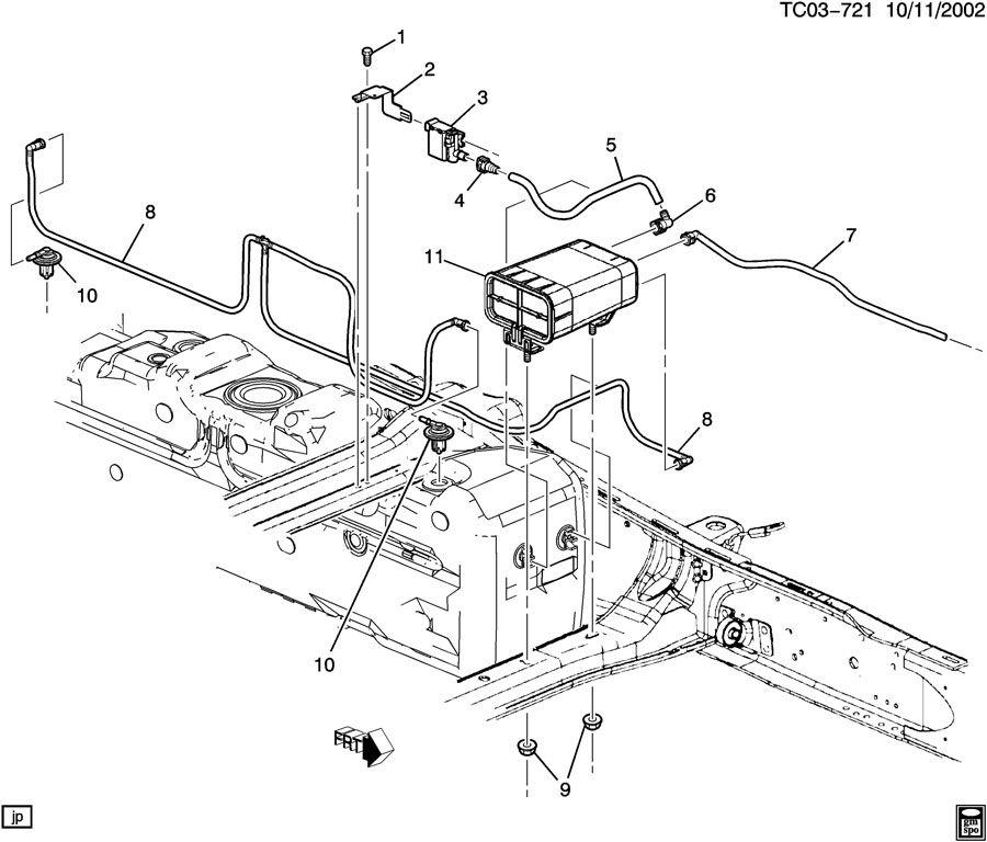 2004 Trailblazer Fuse Box 2001 Malibu Fuse Box Wiring