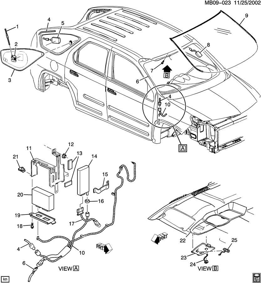 Buick Rendezvous Abs Wiring Diagram. Buick. Free Wiring