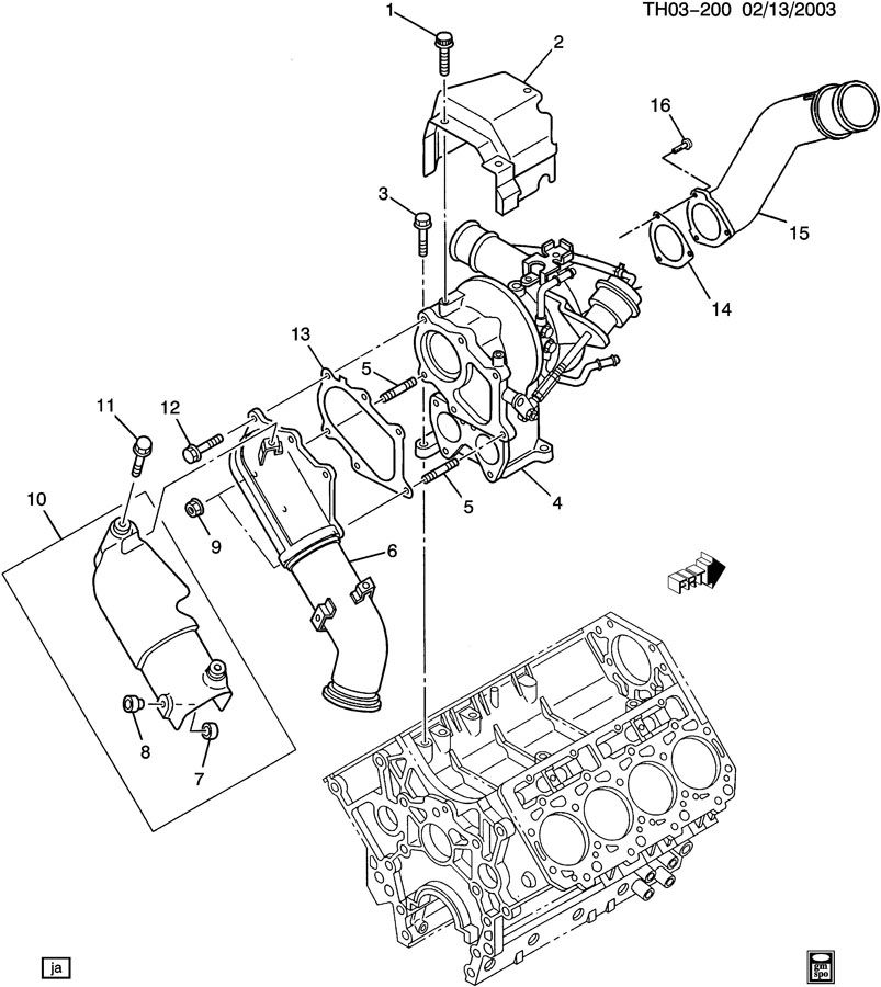 Duramax Lb7 Engine Parts Diagram Pictures to Pin on