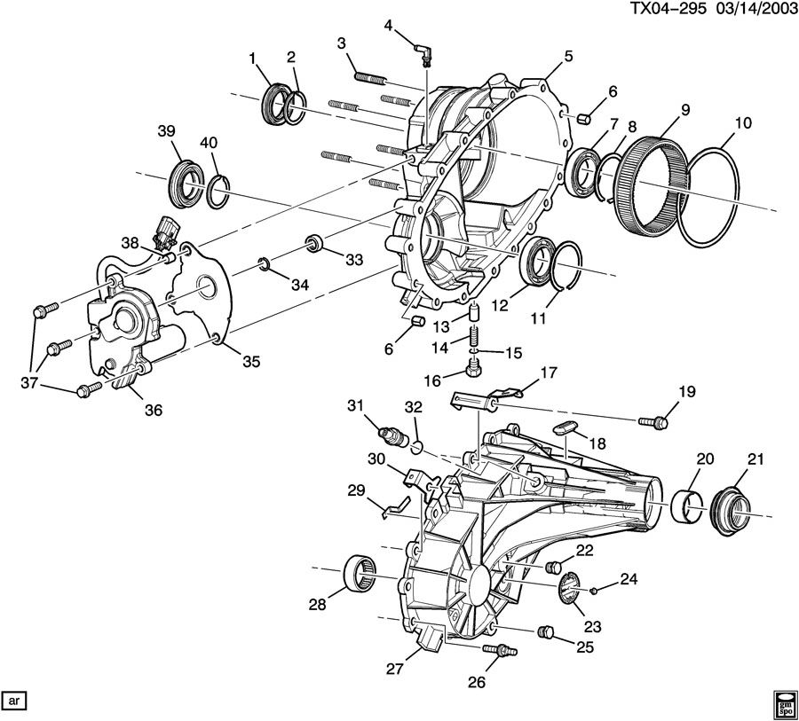 Gm 700r4 Vacuum Diagram, Gm, Free Engine Image For User