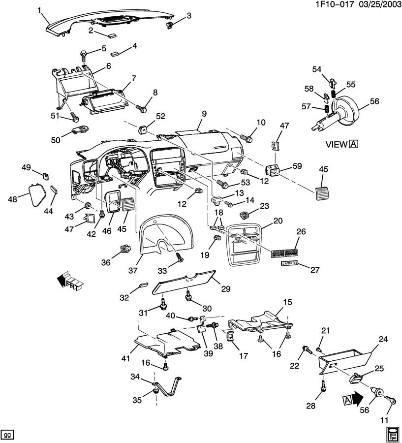 Pin 1997-instrument-cluster-wiring-diagram-all-about