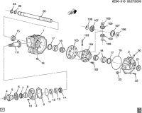 2005 Cadillac Srx Rear Hatch Diagram, 2005, Free Engine ...