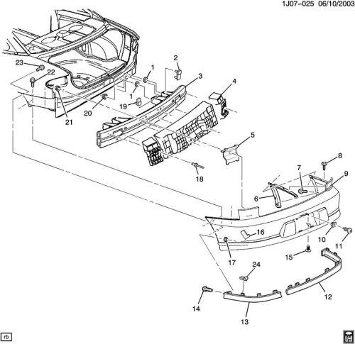 small resolution of cavalier parts diagram 15 17 sg dbd de u20222000 chevy cavalier z24 wiring diagram 2000