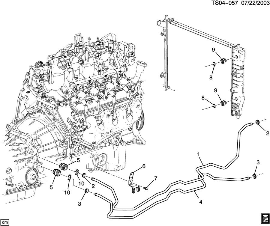 2002 Silverado Transfer Case Diagram, 2002, Free Engine