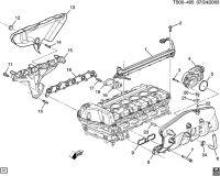 Chevy Trailblazer Engine Diagram   Get Free Image About ...