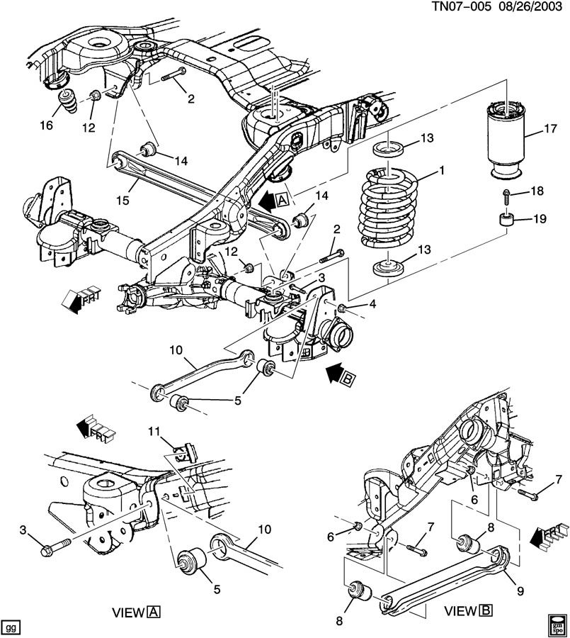 Service manual [1993 Hummer H1 Engine Timing Chain Diagram