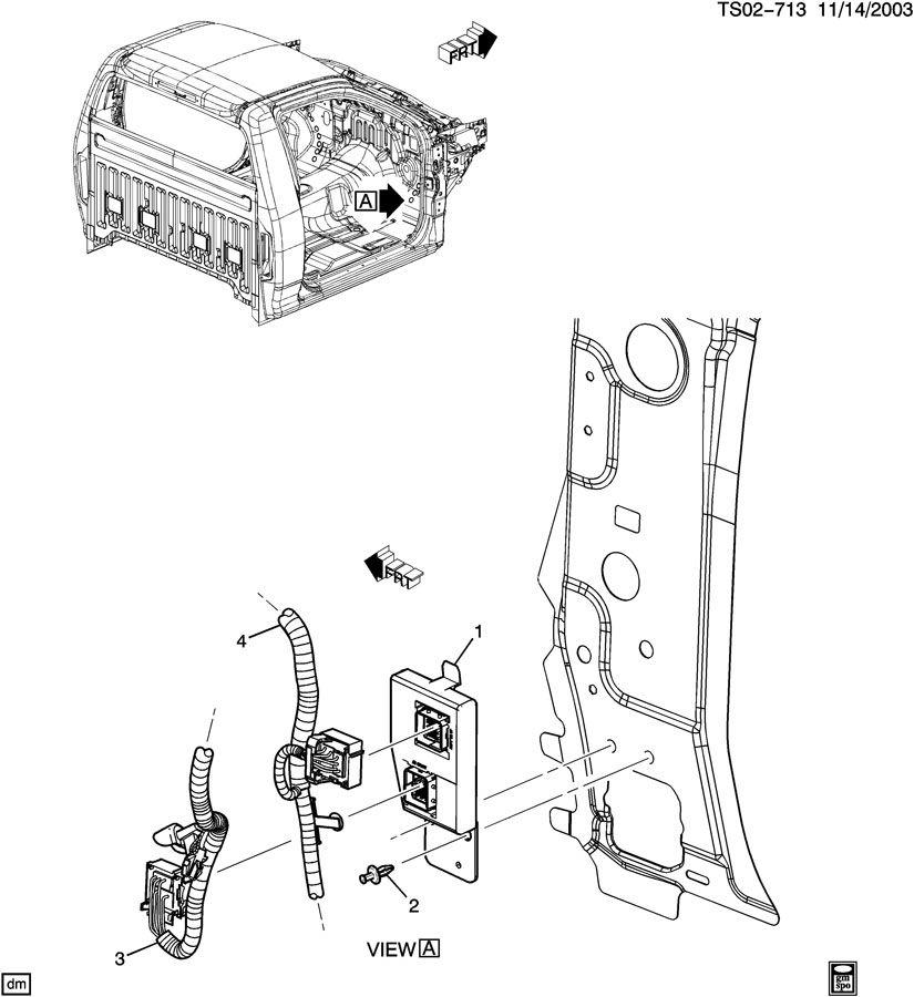 2009 Chevy Hhr Airbag Wiring Diagram. Chevy. Auto Wiring