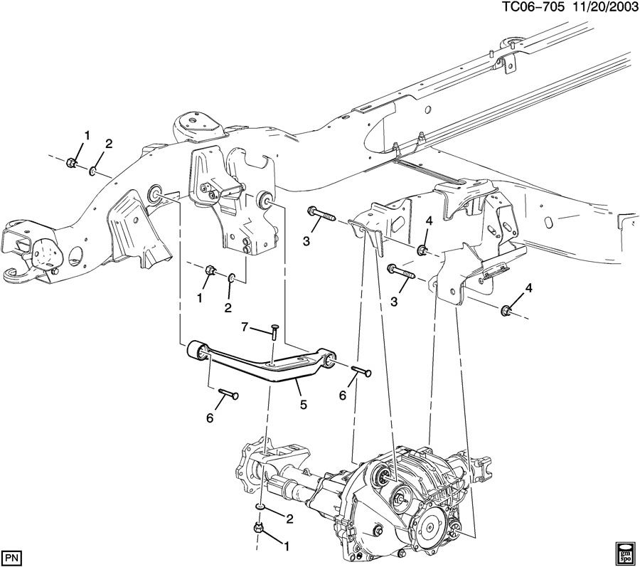 2000 Gmc Yukon Steering Parts Diagram, 2000, Free Engine
