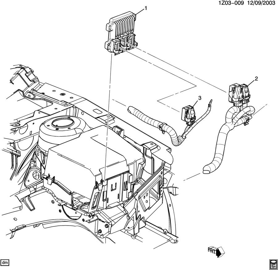 medium resolution of 2007 pontiac g6 exhaust system diagram wiring diagrams pontiac g6 bcm diagram 1976 pontiac firebird wiring
