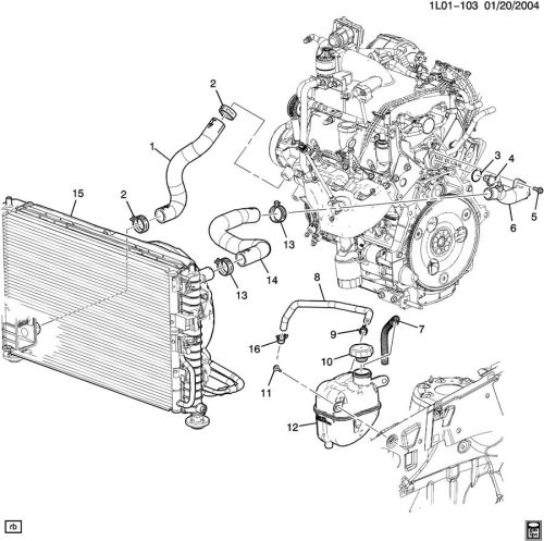 small resolution of 3 8 buick cooling system diagram 3 free engine image for