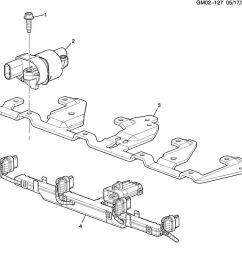 chevrolet colorado ext cab coil module ignition coil asm ignition [ 900 x 874 Pixel ]