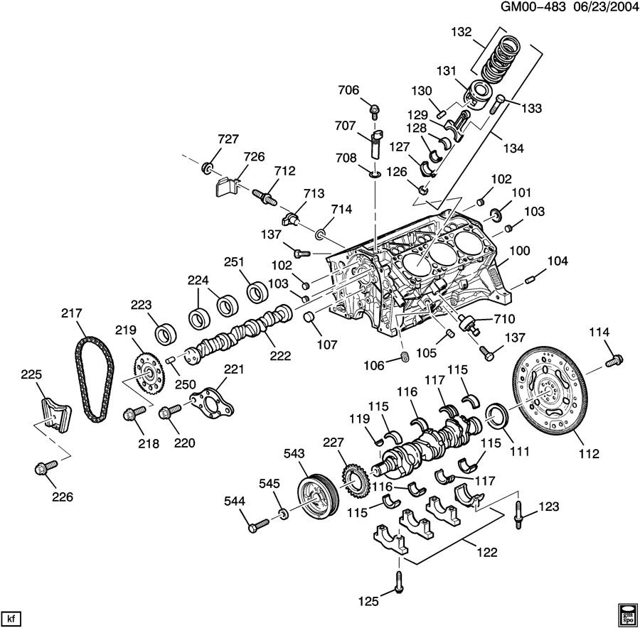 350 Chevy Engine Diagram FULL HD Version Engine Diagram