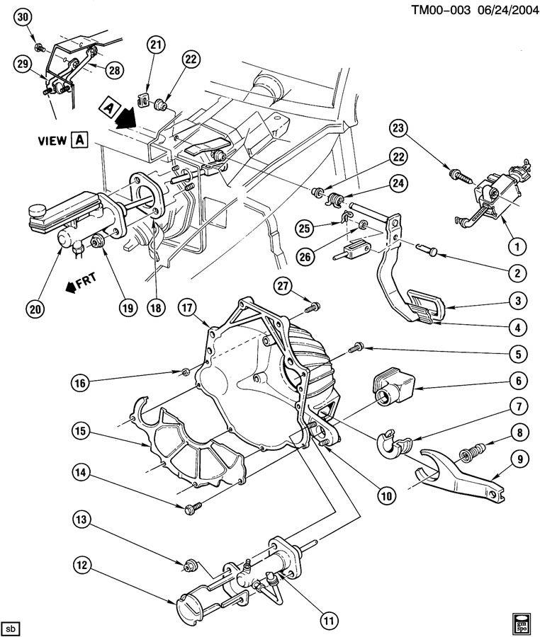 Pontiac G6 Sunroof Parts Diagram Body. Pontiac. Auto