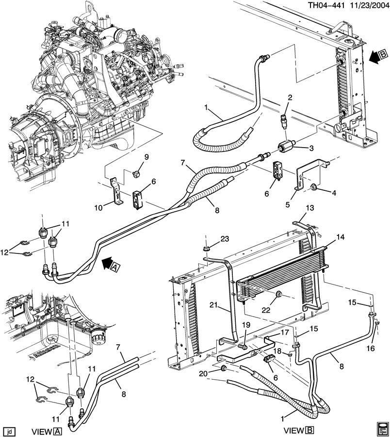 Lb7 Engine Diagram LLY Engine Diagram Wiring Diagram ~ ODICIS
