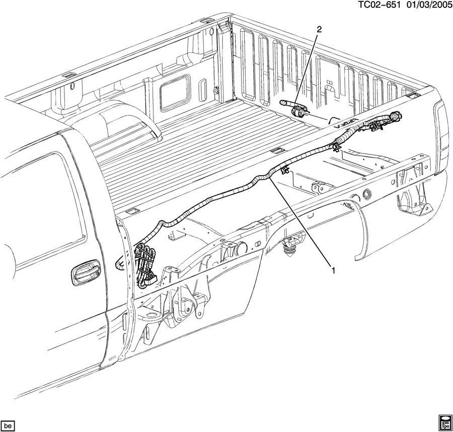bargman fifth wheel gooseneck 7way trailer wiring harness ebay