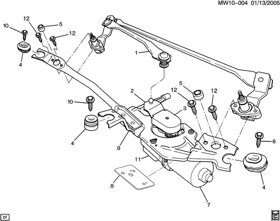 1997 Chevy Monte Carlo Starter Wiring Diagram, 1997, Get