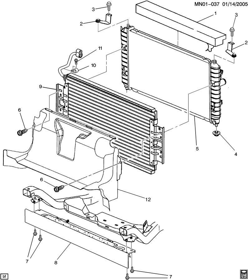 Dump Truck Hydrovac Brake System Diagram
