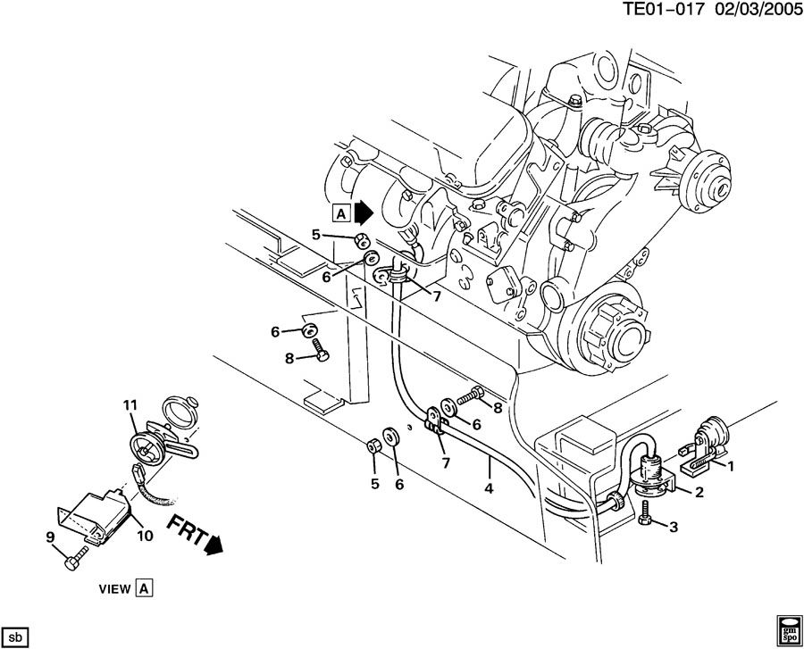 C12 Cat Engine Cooling Diagram
